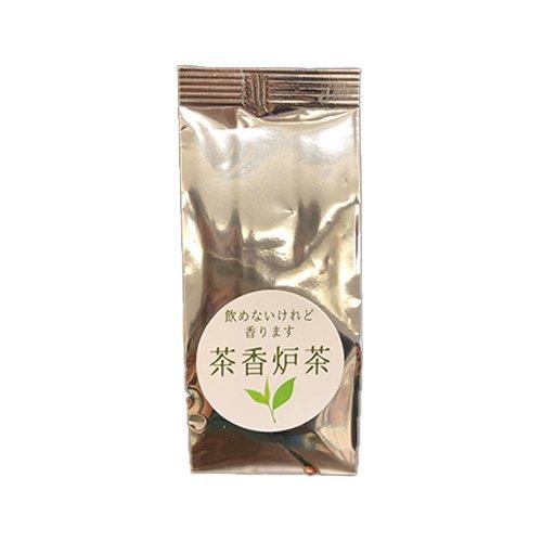 茶香炉用 粉茶 100g