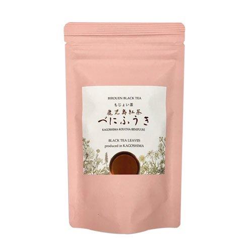 鹿児島紅茶べにふうき(リーフタイプ)