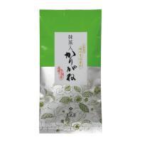 【新茶ご予約】抹茶入かりがね100g