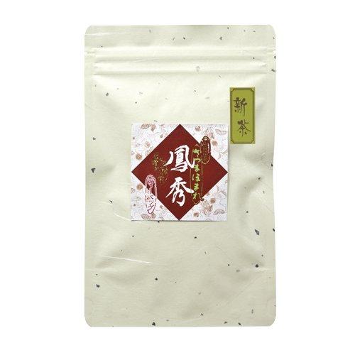 【新茶ご予約】 徳用ティーバッグ 鳳秀 25P