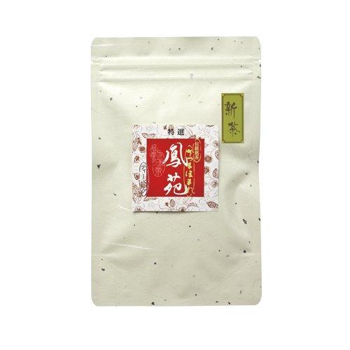 【新茶ご予約】 徳用ティーバッグ 特選鳳苑 25P