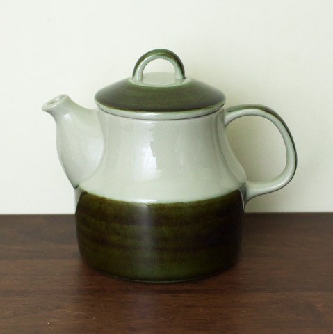 SWEDEN RORSTRAND MAYA TEA POT