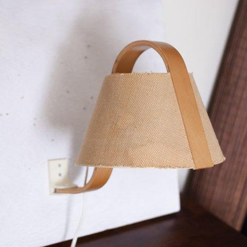 DENMARK SWING ARM WALL LAMP