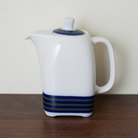 SWEDEN RORSTRAND COFFEE POT