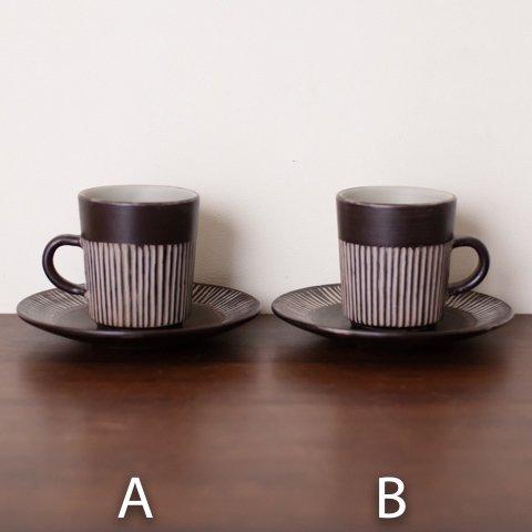 DENMARK BR COFFEE CUP&SAUCER