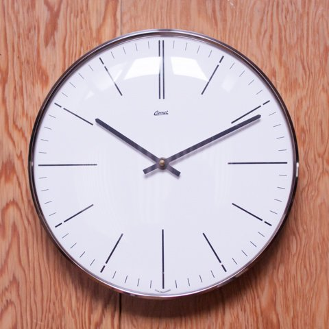 GERMANY Comet WALL CLOCK