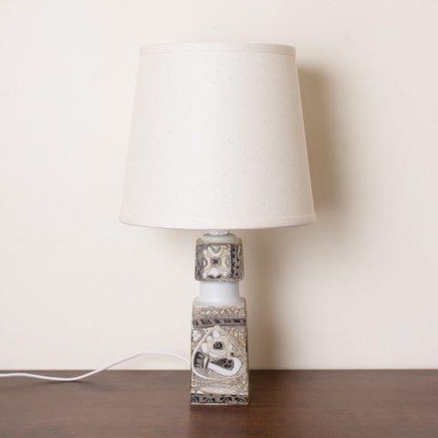ROYAL COPENHAGEN BACA CERAMIC TABLE LAMP