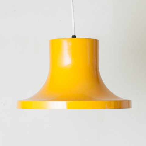 DENMARK VIVID YELLOW PENDANT LAMP