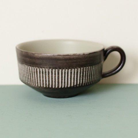 DENMARK BR TEA CUP (BRIGHT COLOR)