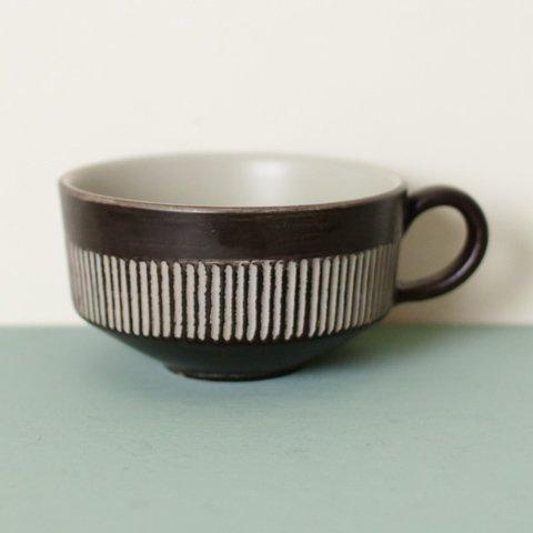 DENMARK BR TEA CUP(A)