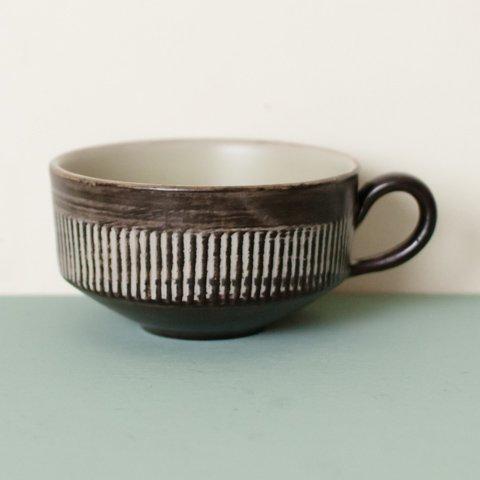 DENMARK BR TEA CUP(H)