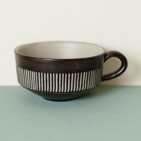 DENMARK BR TEA CUP(B)