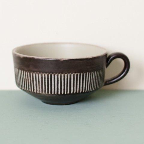 DENMARK BR TEA CUP(C)