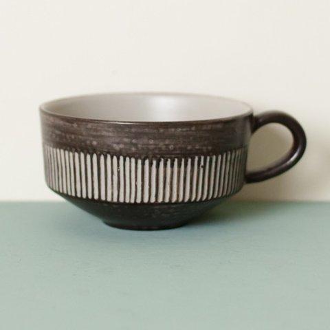 DENMARK BR TEA CUP (D)