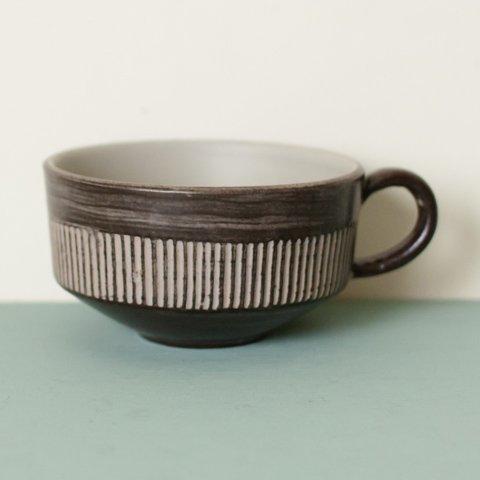DENMARK BR TEA CUP (F)