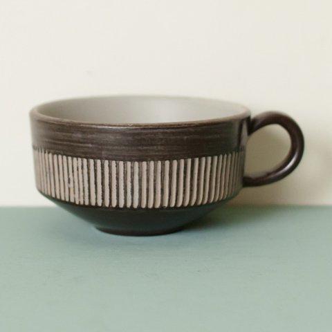 DENMARK BR TEA CUP (G)