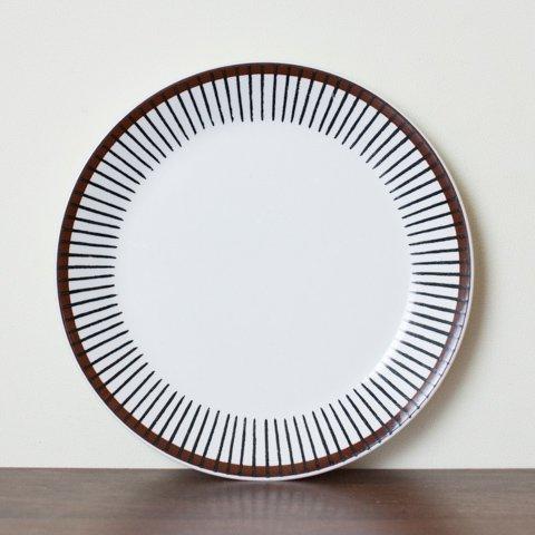 SWEDEN GUSTAVSBERG SPISA RIBB 21cm PLATE