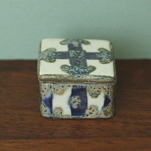 ROYAL COPENHAGEN Nils Thorsson BACA SMALL BOX