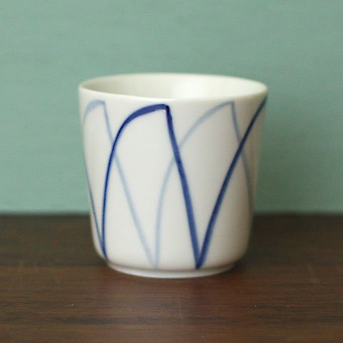 DENMARK LYNGBY SMALL CUP