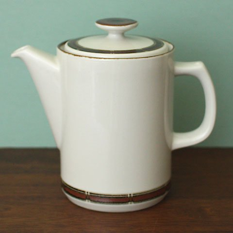 DENMARK DESIREE COFFEE POT