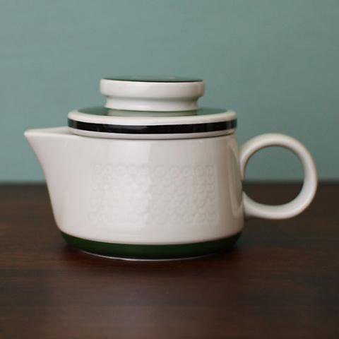 SWEDEN RORSTRAND TAFFEL COFFEE POT