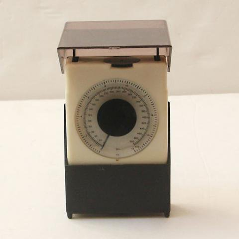 ENGLAND HOLDING LETTER SCALE
