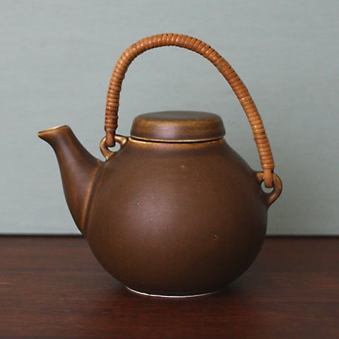 FINLAND ARABIA GA1 TEA POT