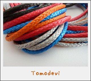 ヨットロープ・リード/ロープ交換工賃