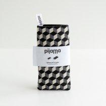pijama ソフトケース iphone7/6 plus(D)