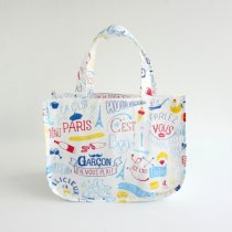 Parisのお土産 Lunch Bag GARCON