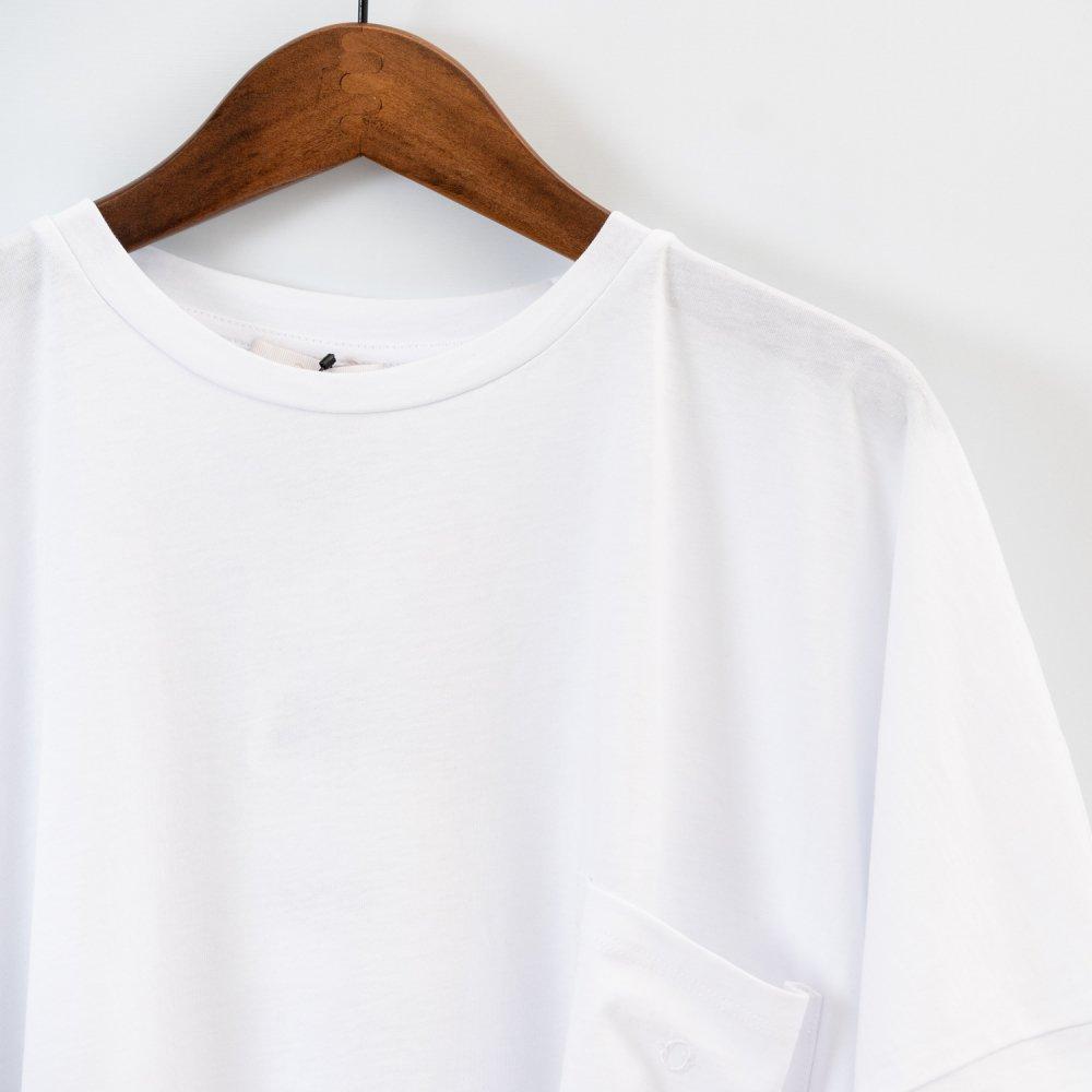 【SALE40%OFF】ottod'Ame ビッグTシャツ ホワイト