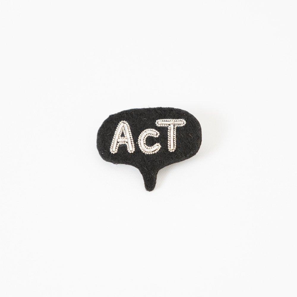 MACON&LESQUOY  Act