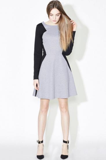 即納OK!◆Sugarhill boutique【シュガーヒルブティック】Deedee Bow Back Dress/スウェットワンピ/