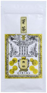 舞鶴芽茶 90g