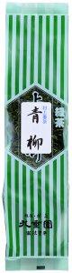 村上番茶 青柳 200g