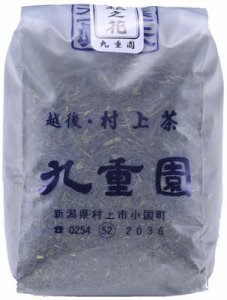 煎茶 越の花H 300g