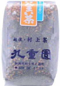 玄米茶H 300g