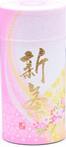新茶缶「一 汲」(ひとくみ)180g
