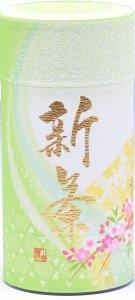 新茶缶「初 摘」180g