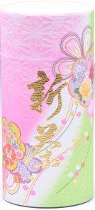 新茶缶「舞 鶴」180g