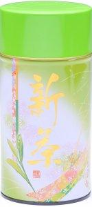 新茶缶「あさひの茶」180g