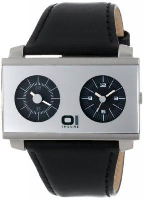 ルミノックス 01TheOne Unisex AN05MIR01S1 AN05 Dual Time【腕時計】
