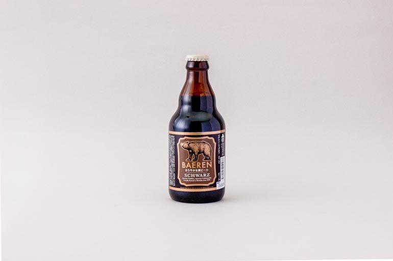 ベアレンビール(瓶)