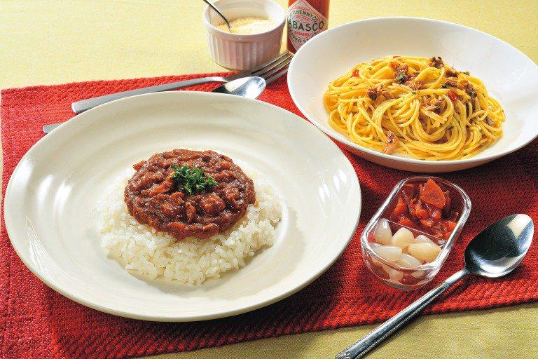 サヴァ缶5種×サヴァ缶パスタソース3種セット