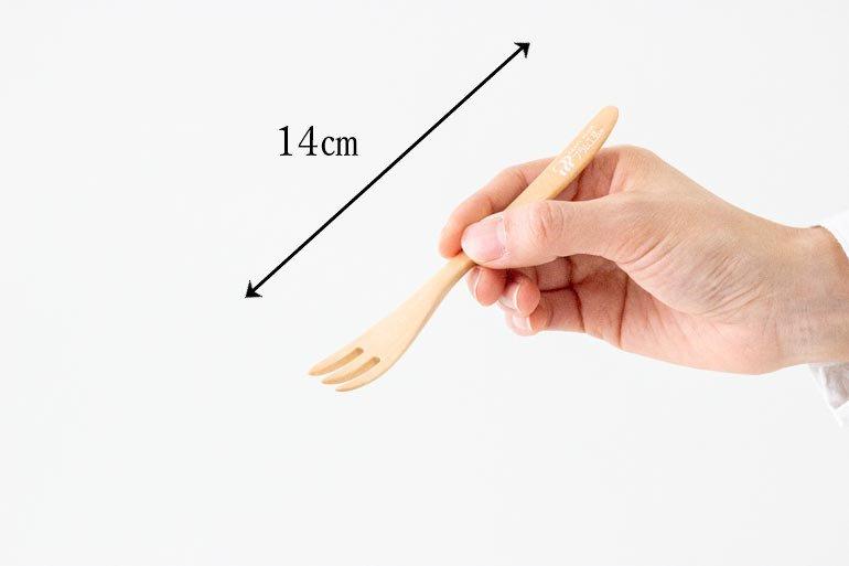 デザートフォーク