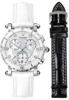 Women's Courchevel Chronograph Diamond