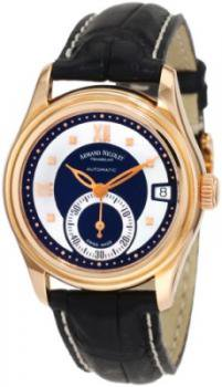 Armand Nicolet Women's 7155A-NN-P915NR8 M03 Classic Automatic Gold Watch