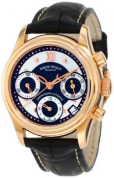 Armand Nicolet Women's 7154A-NN-P915NR8 M03 Classic Automatic Gold Watch