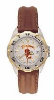 Idaho Vandals UI NCAA Mens 23Kt Executive Watch