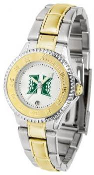 Idaho Vandals UI NCAA Mens Steel Anochrome Watch